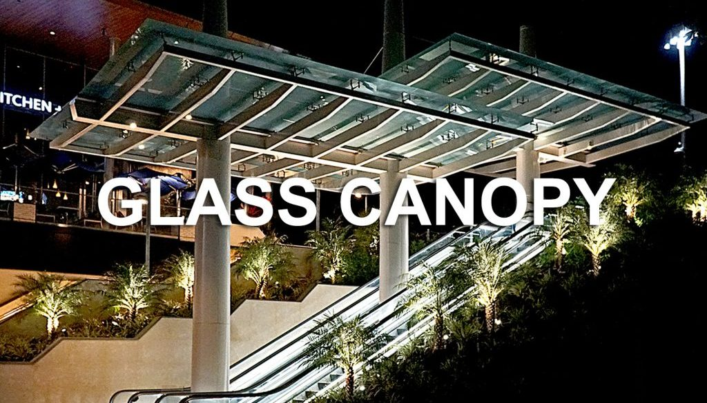 GLASS-CANOPY
