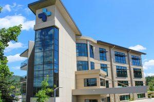 Park Ridge Health 2 2